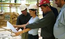 Stavebný dozor (stavbyvedúci)